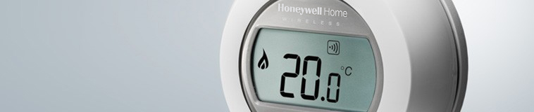 Single zone Connected Thermostat - Honeywell UK Heating Controls