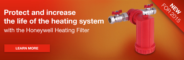 Heating Filter Homepage